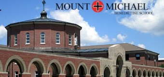 Mount Michael Benedictine High School