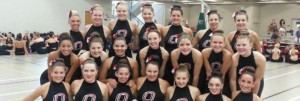 UNO-dance-team