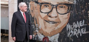 Buffett and the College of Business Administration | University of Nebraska Omaha