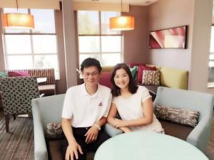 Chunhua Liu and Qunfang (Belinda) Jiang
