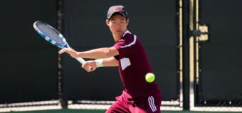 David Liu – Son of Brian and Belinda Liu