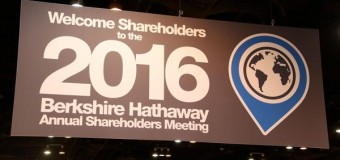 2016 Berkshire Hathaway Meeting