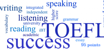 TOEFL Resources
