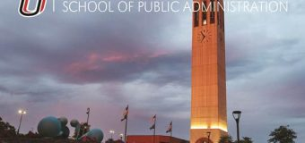 University of Nebraska's School of Public Administration