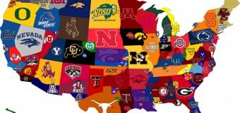 2016 USNEWS 美国大学综合排名