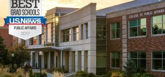 University of Nebraska at Omaha ranking 2016